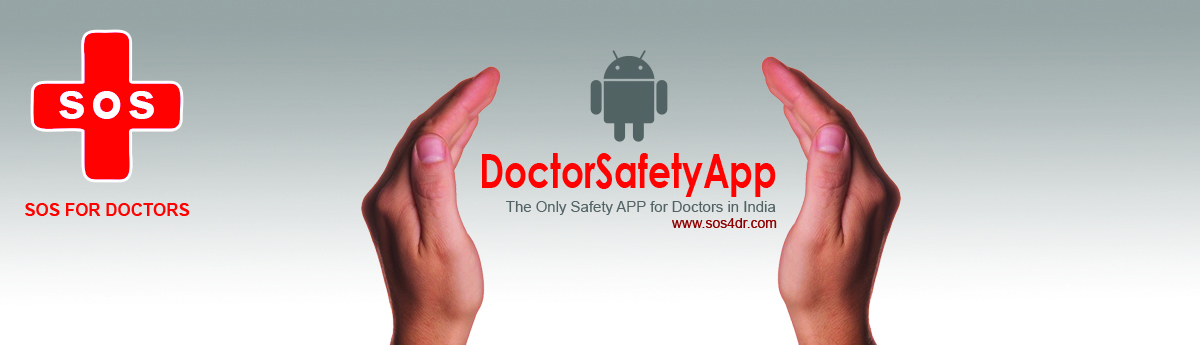 Doctors most powerful APP- SOS4DR